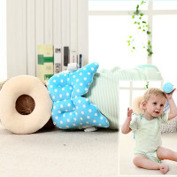 Toddler Kid Head Protection Anti Fall Secure Pillow