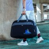 Portable Smart  Wide Space Traveller Bags