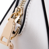 Rivets Heart Decorated Chain Messenger Bags