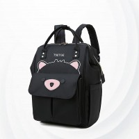 Ultra Light Maternity Treasure Mother Bags - Black