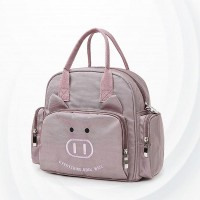 Waterproof Lightweight Portable Mummy Backpack - Purple