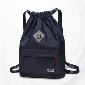 Casual Travel Large Capacity Backpacks Bags - Blue
