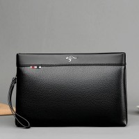 Large-capacity Handbags Multi-function Wallets - Black