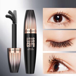 Anti-bloom Multi Skin Curl Thick Waterproof Mascara