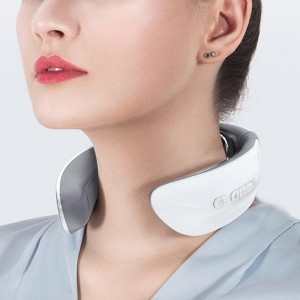 Cervical Rechargeable Physiotherapy Neck Massage Instrument