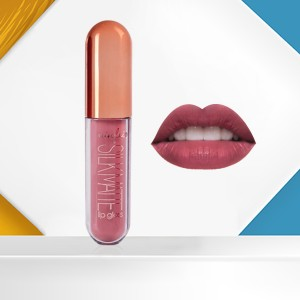 Shiny Water Resistant Lip Gloss - Code 05