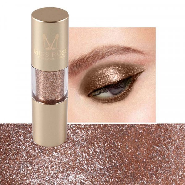 Party Special Eye Shadow Glitter Highlight Powder - Code 07