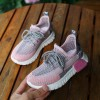 Boys And Girls Casual Shoes sneakers  - Pink